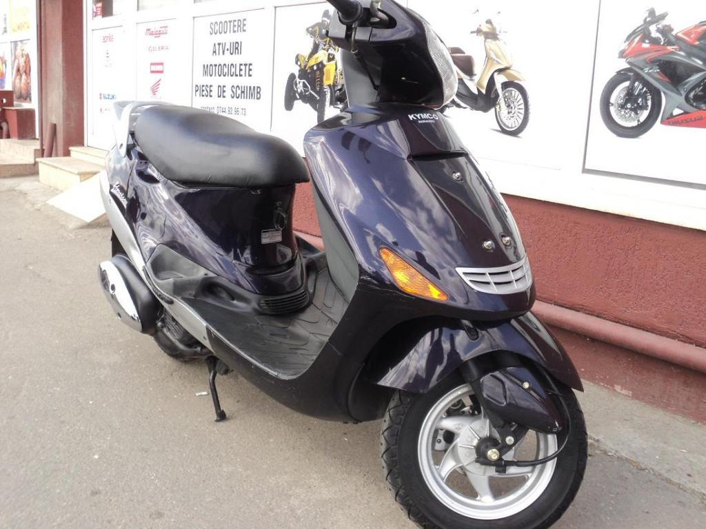 Kymco Heroism 150 1999 images #100662