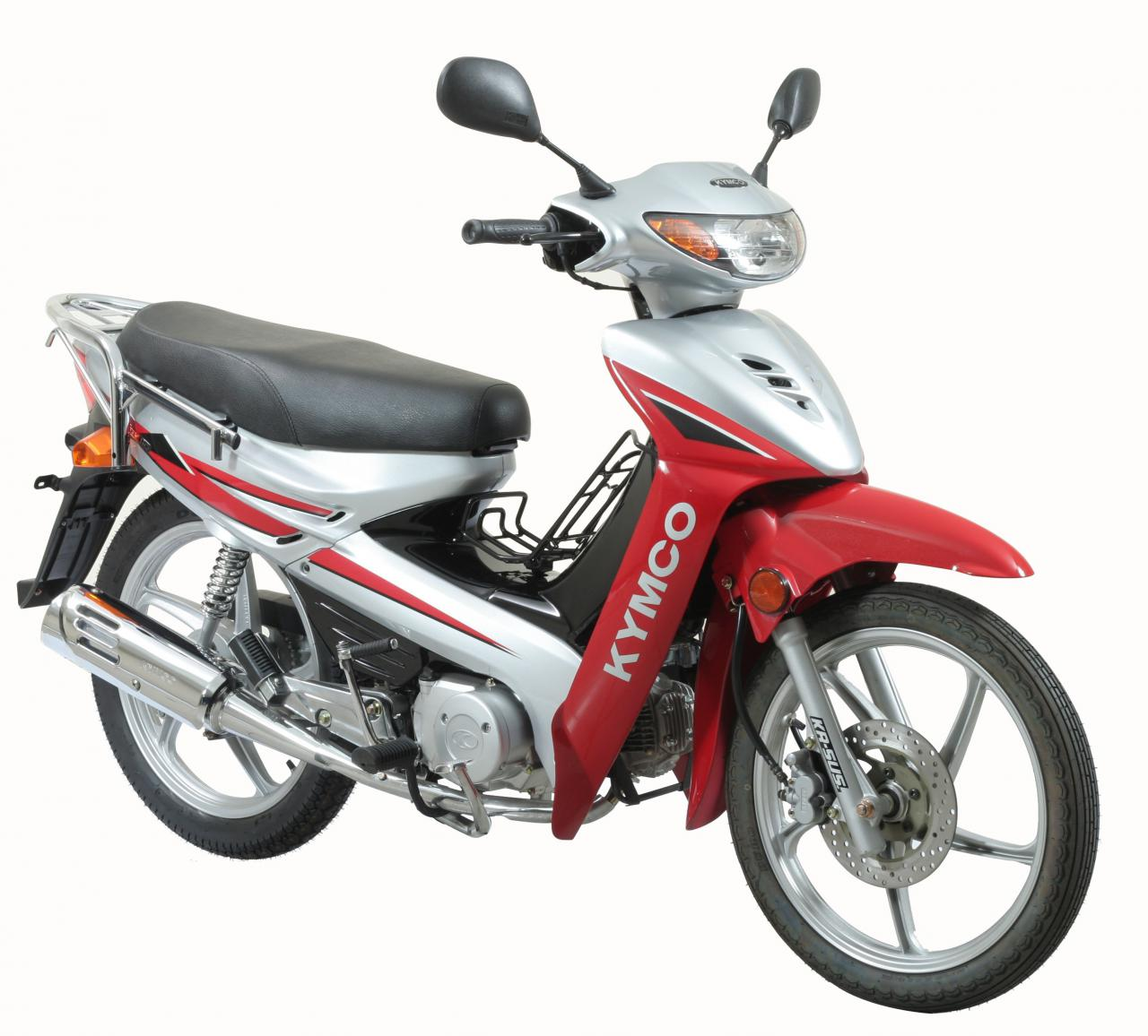 Kymco Heroism 150 2002 wallpapers #139194