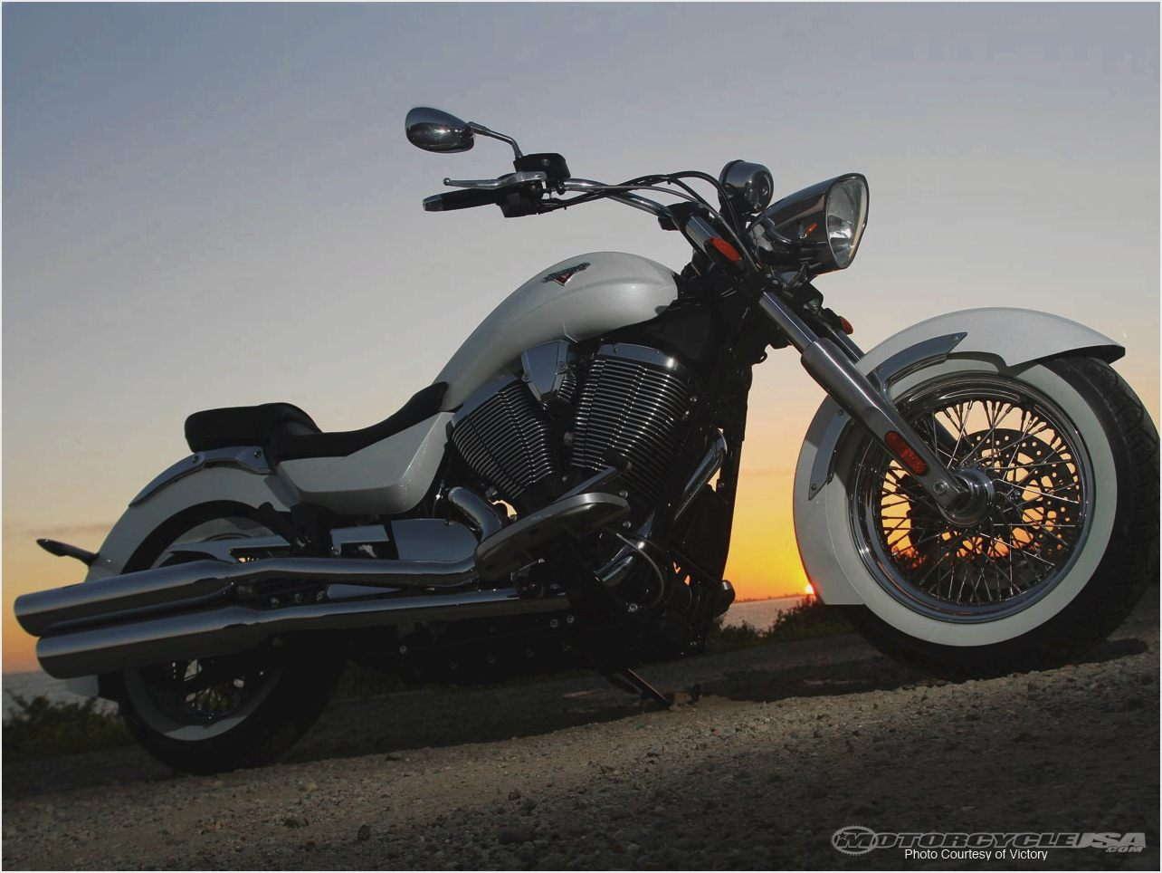 Victory Touring Cruiser 1500 2005 images #129173