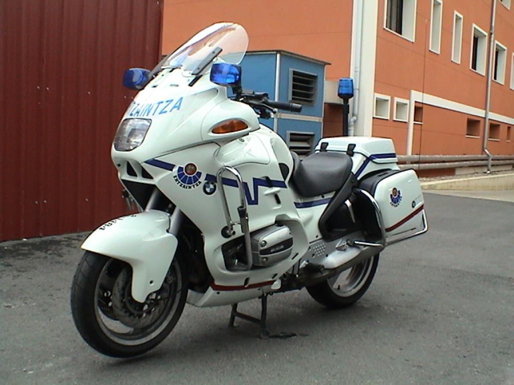BMW R850RT 1997 images #165369