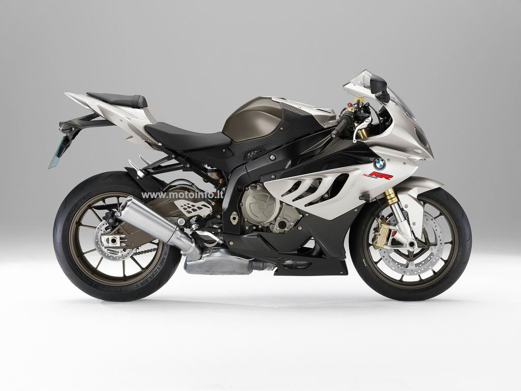 BMW S 1000 RR ABS wallpapers #173903