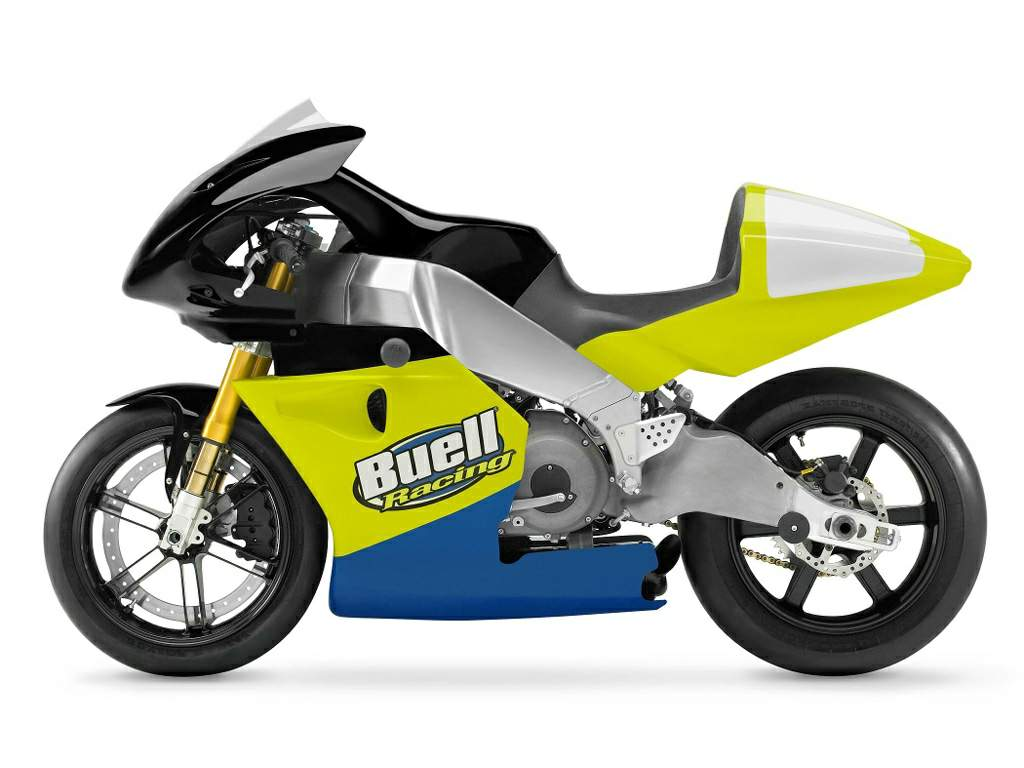 Buell XBRR 2006 images #68164