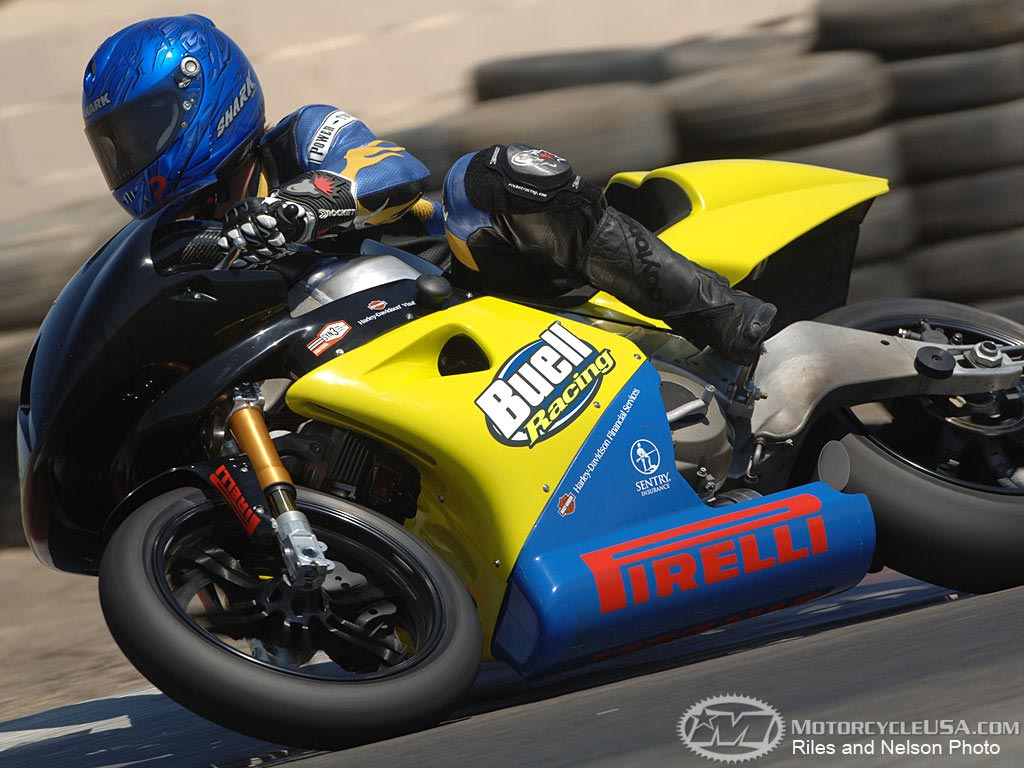 Buell XBRR images #159228