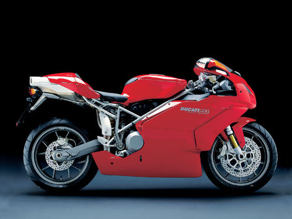 Ducati 999 wallpapers #11729