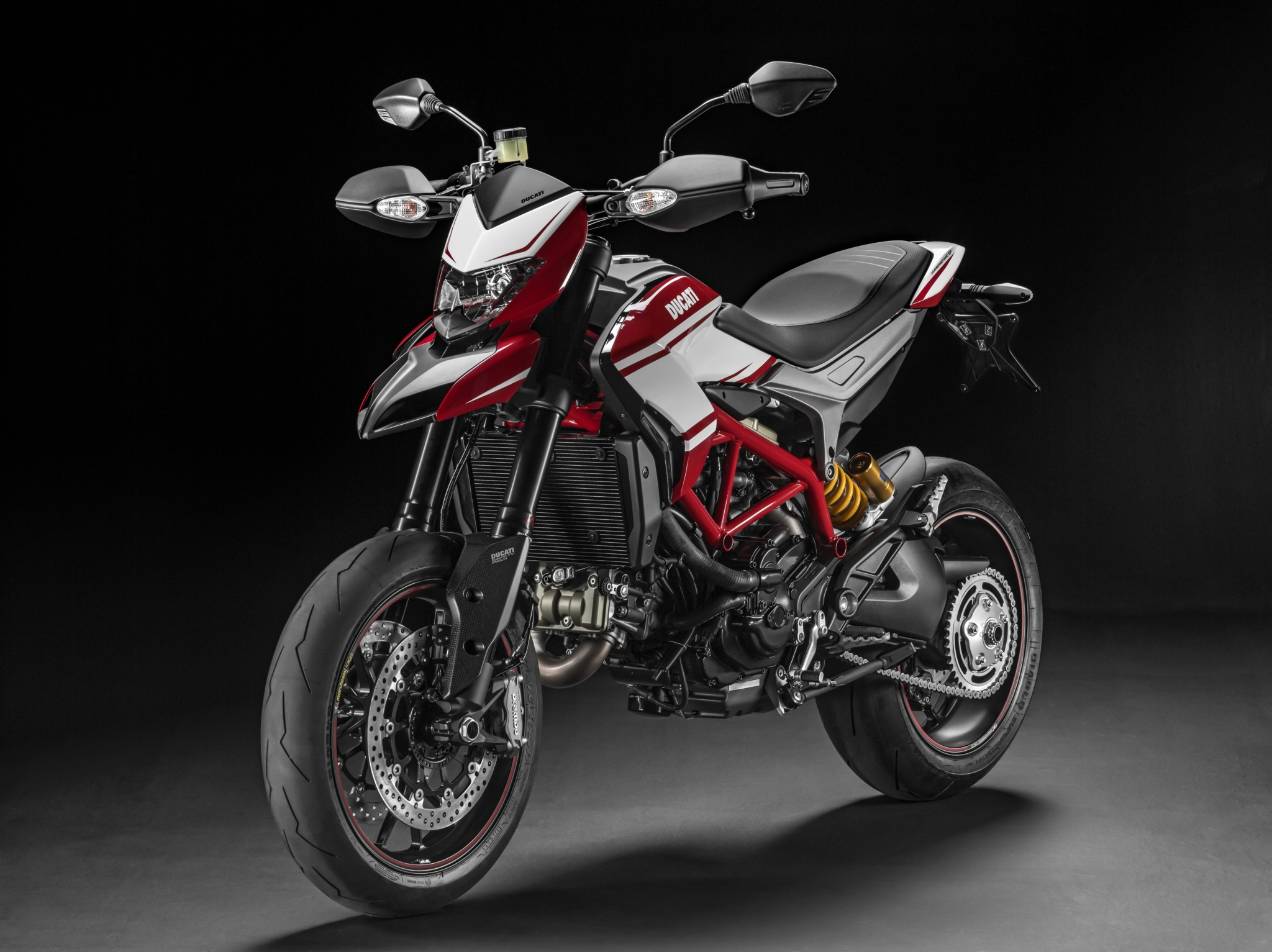 Ducati Hypermotard SP 2015 images #79636