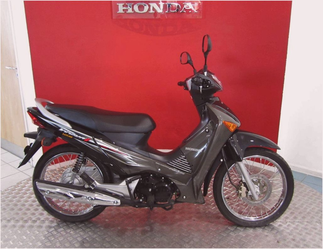 honda anf125i innova pics specs and list of seriess by year. Black Bedroom Furniture Sets. Home Design Ideas