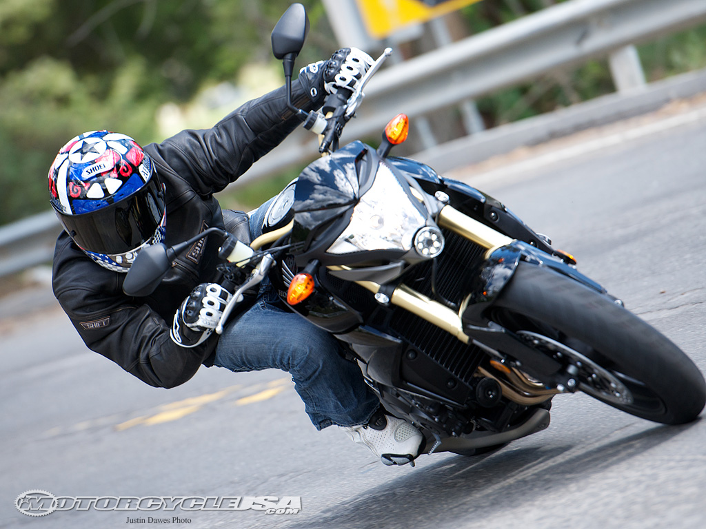 Honda CB 1000 R 2014 wallpapers #134336