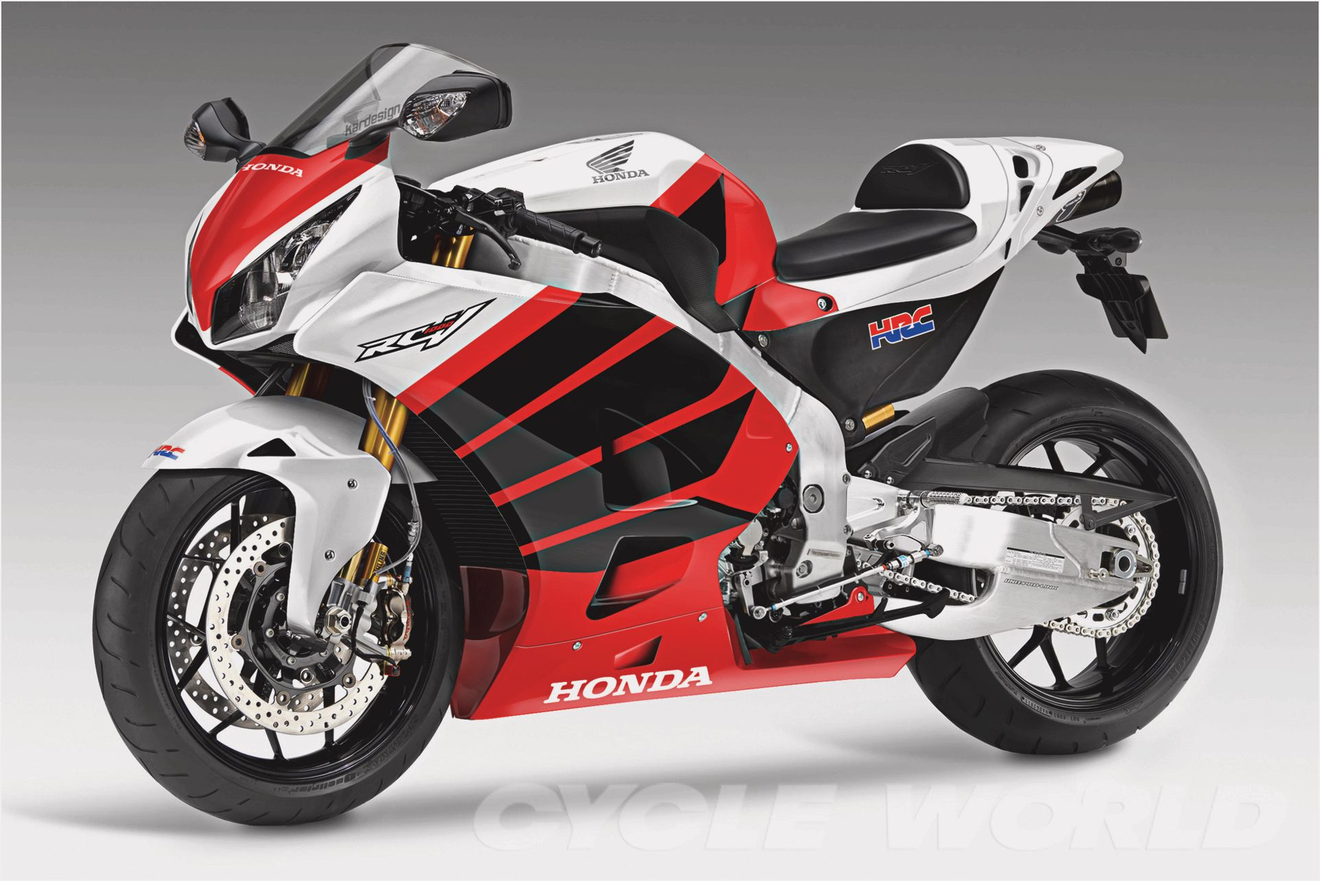Honda CBR 1000 RR: pics, specs and list of seriess by year ...