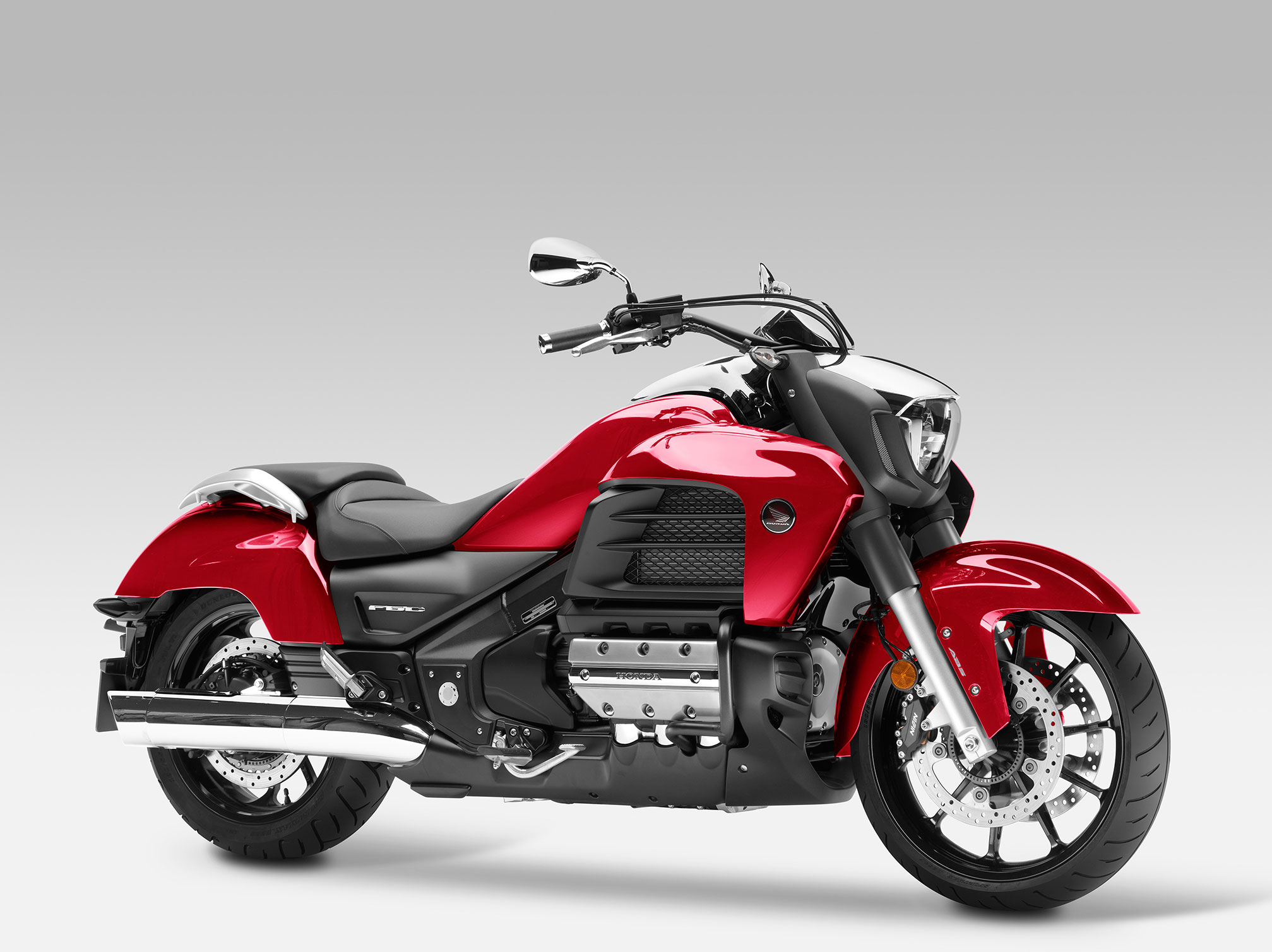 Honda Gold Wing F6C 2015 images #83205