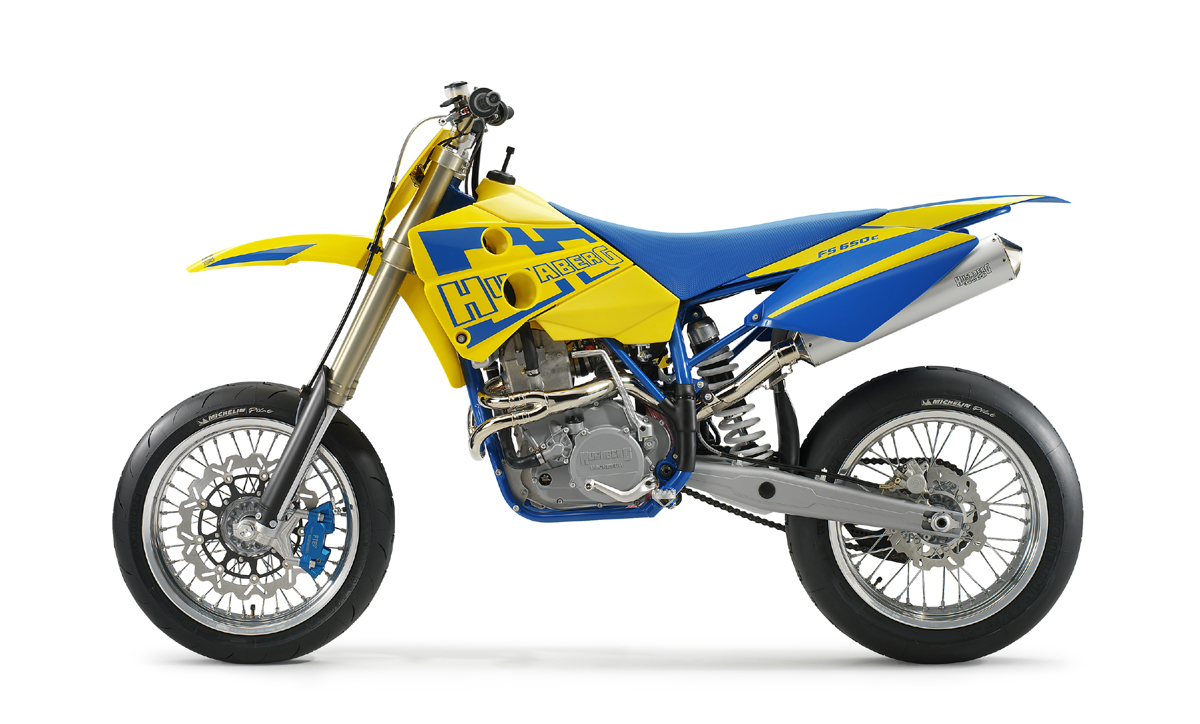 Husaberg FS 400 C wallpapers #137802