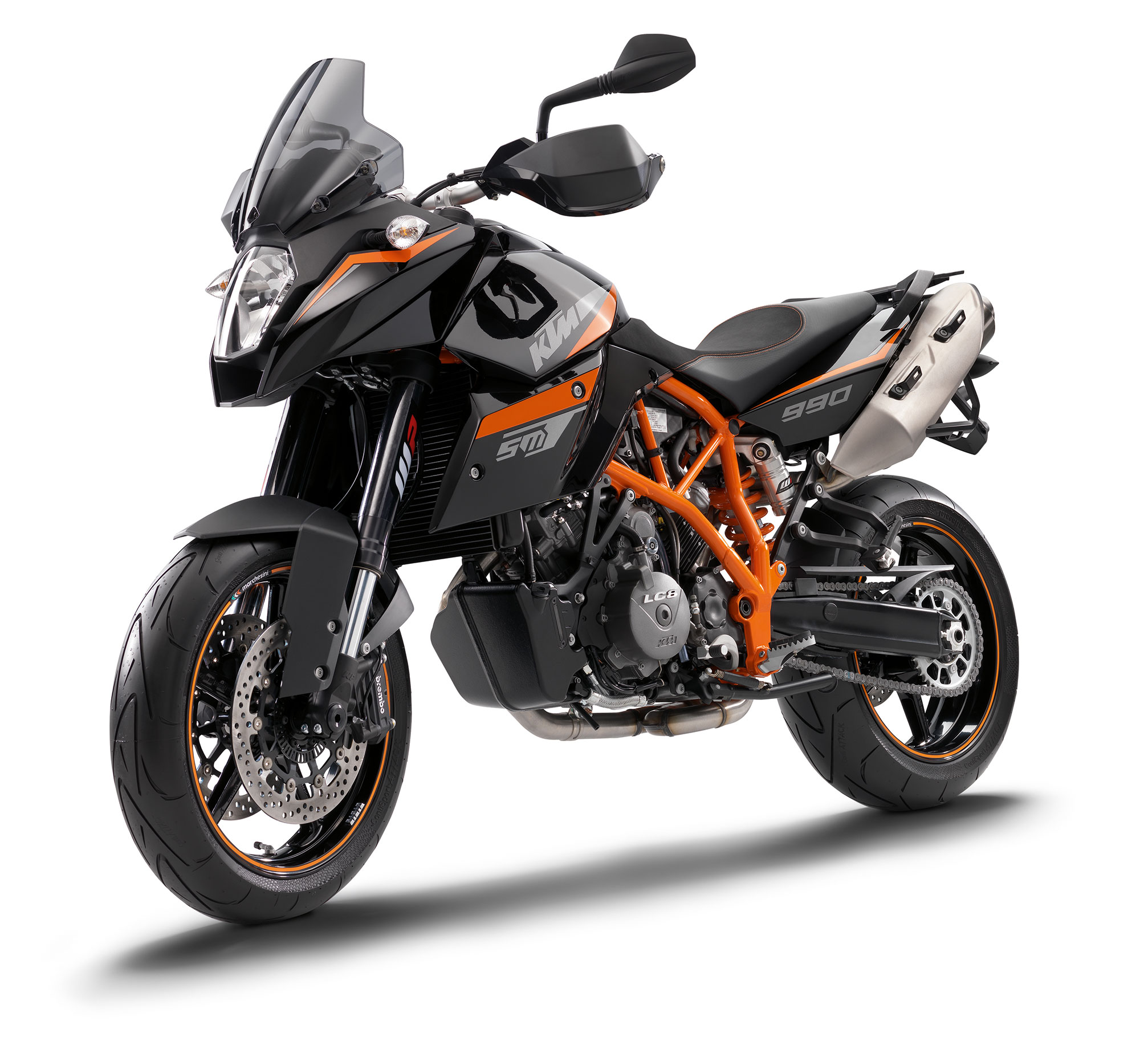KTM 990 Adventure 2013 wallpapers #160416