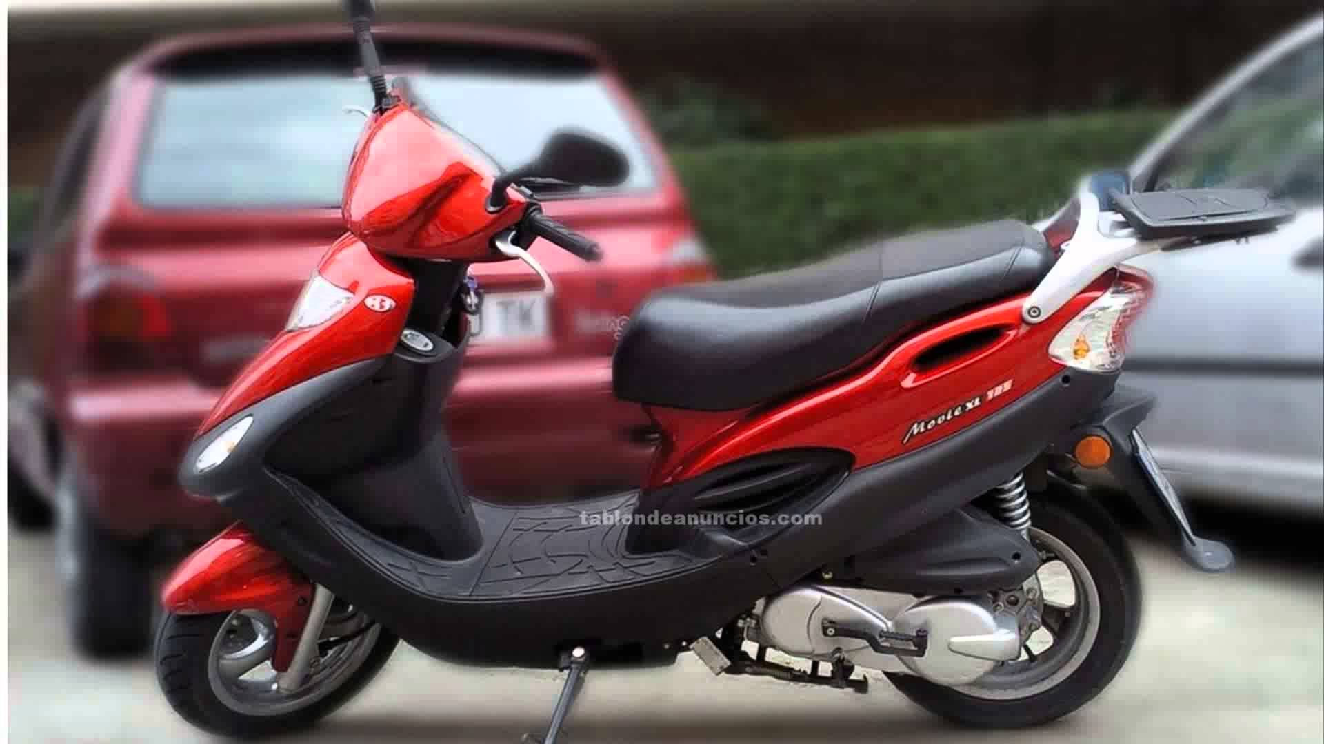 Kymco Movie 150 2003 images #101458
