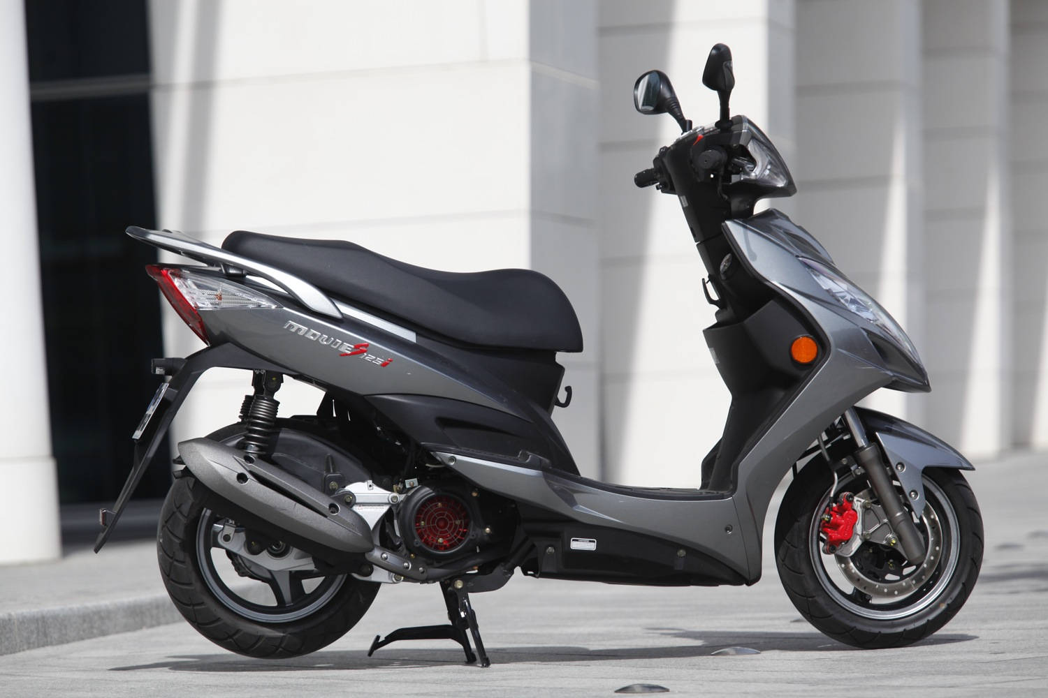 Kymco Movie XL 125 2003 images #101359