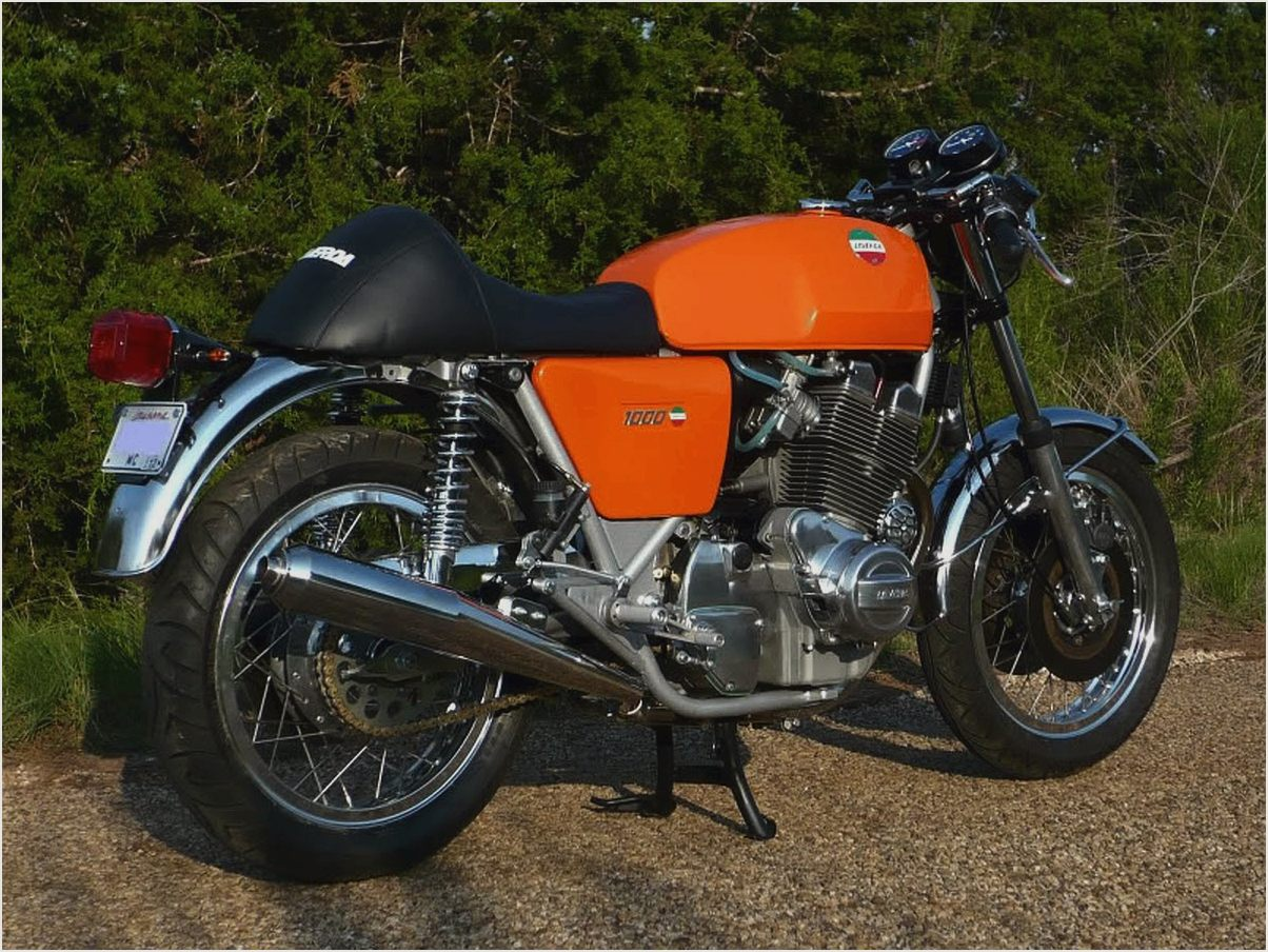 Laverda 500 RS wallpapers #139295