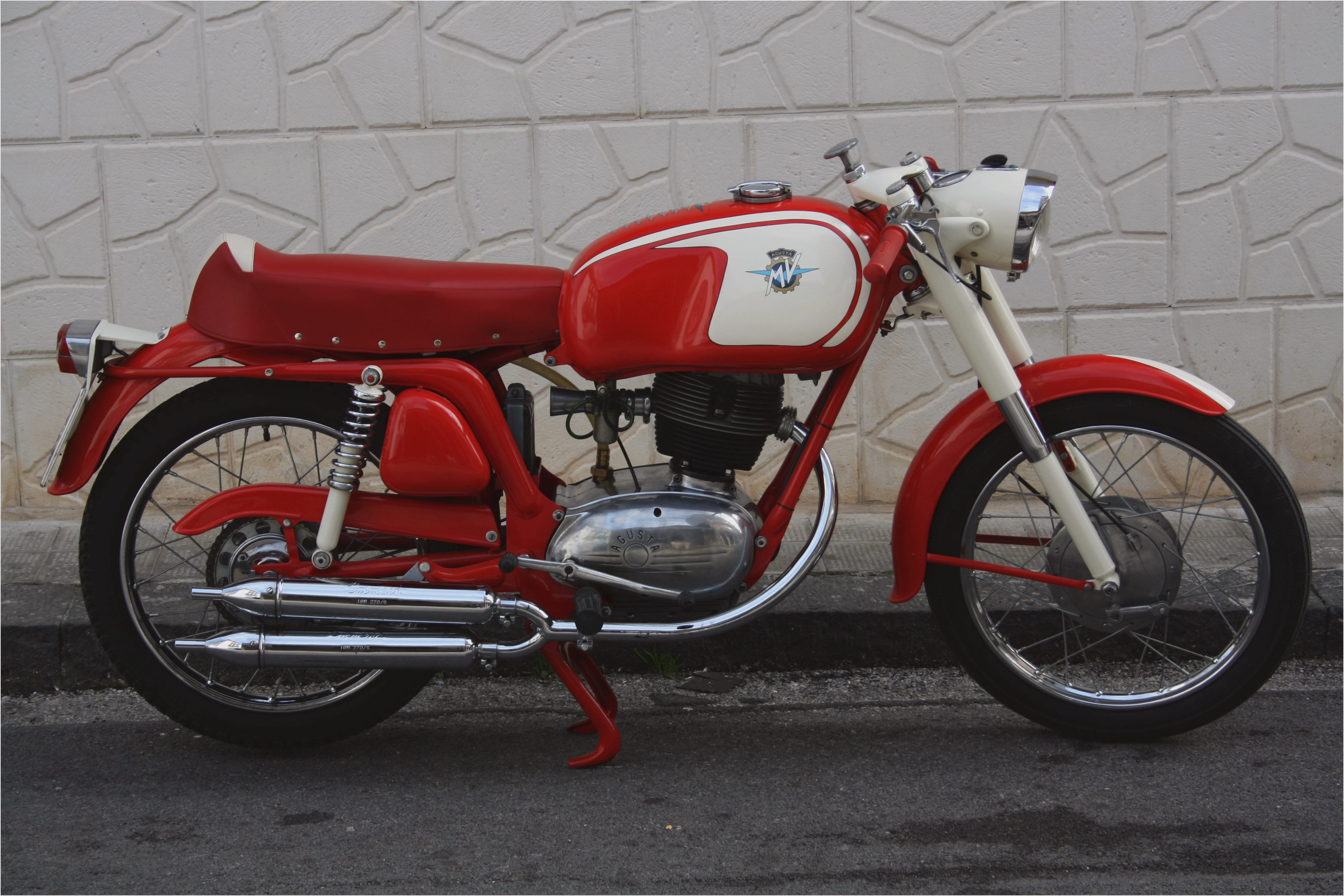 MV Agusta 150 RSS 1971 images #113295