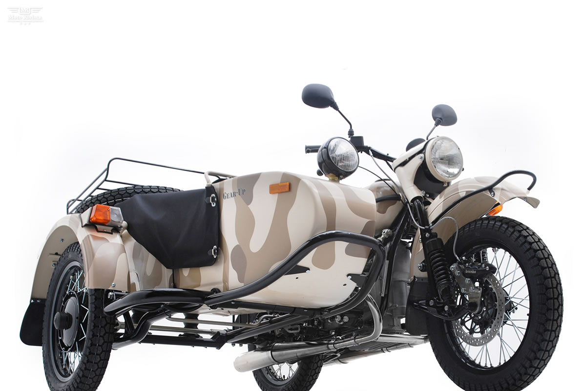 Ural Solo images #128279