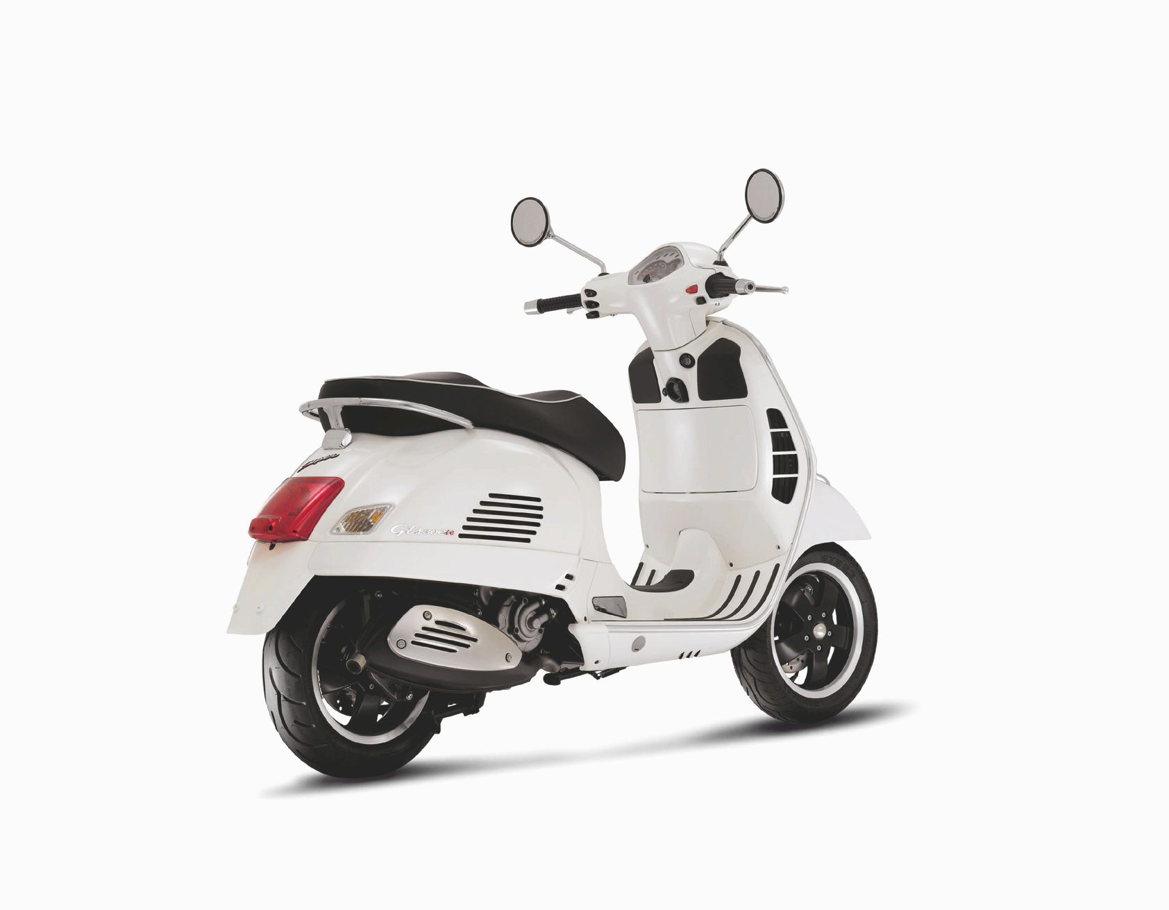 Vespa GTS SuperSport 300 ie wallpapers #132357