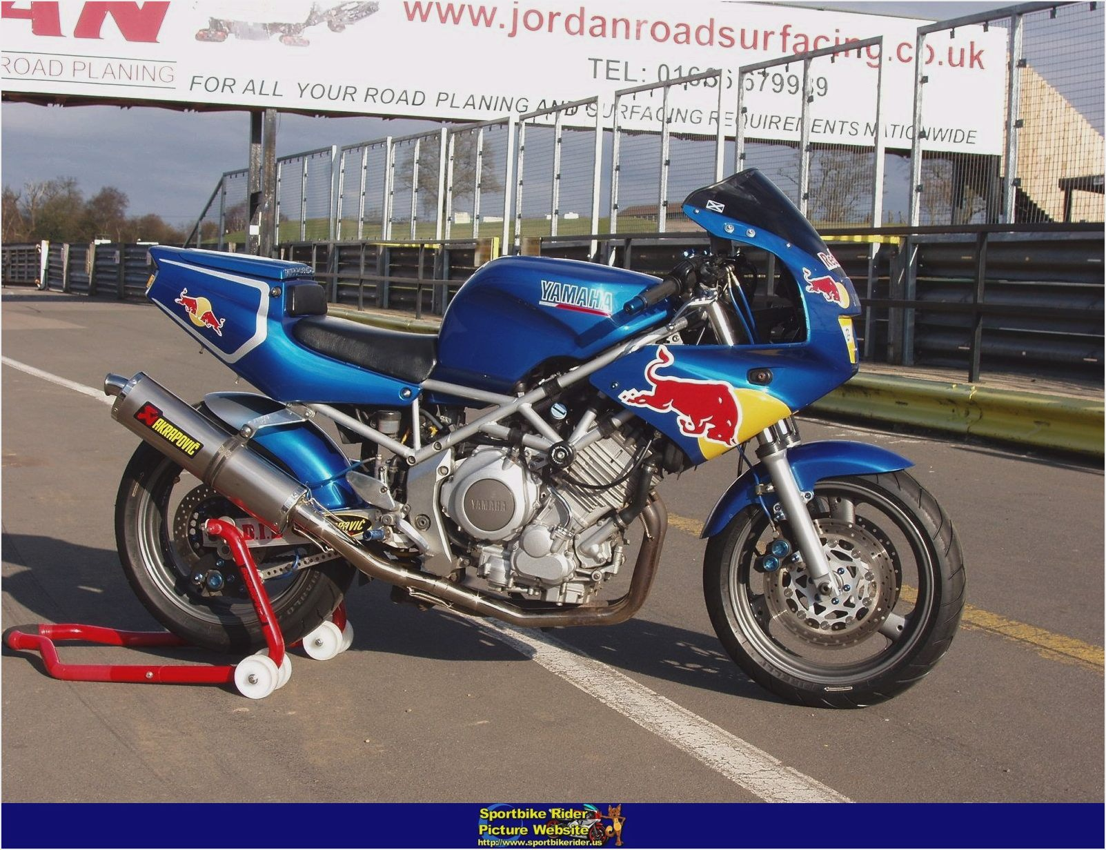 Yamaha Trx 850 Pics Specs And List Of Seriess By Year