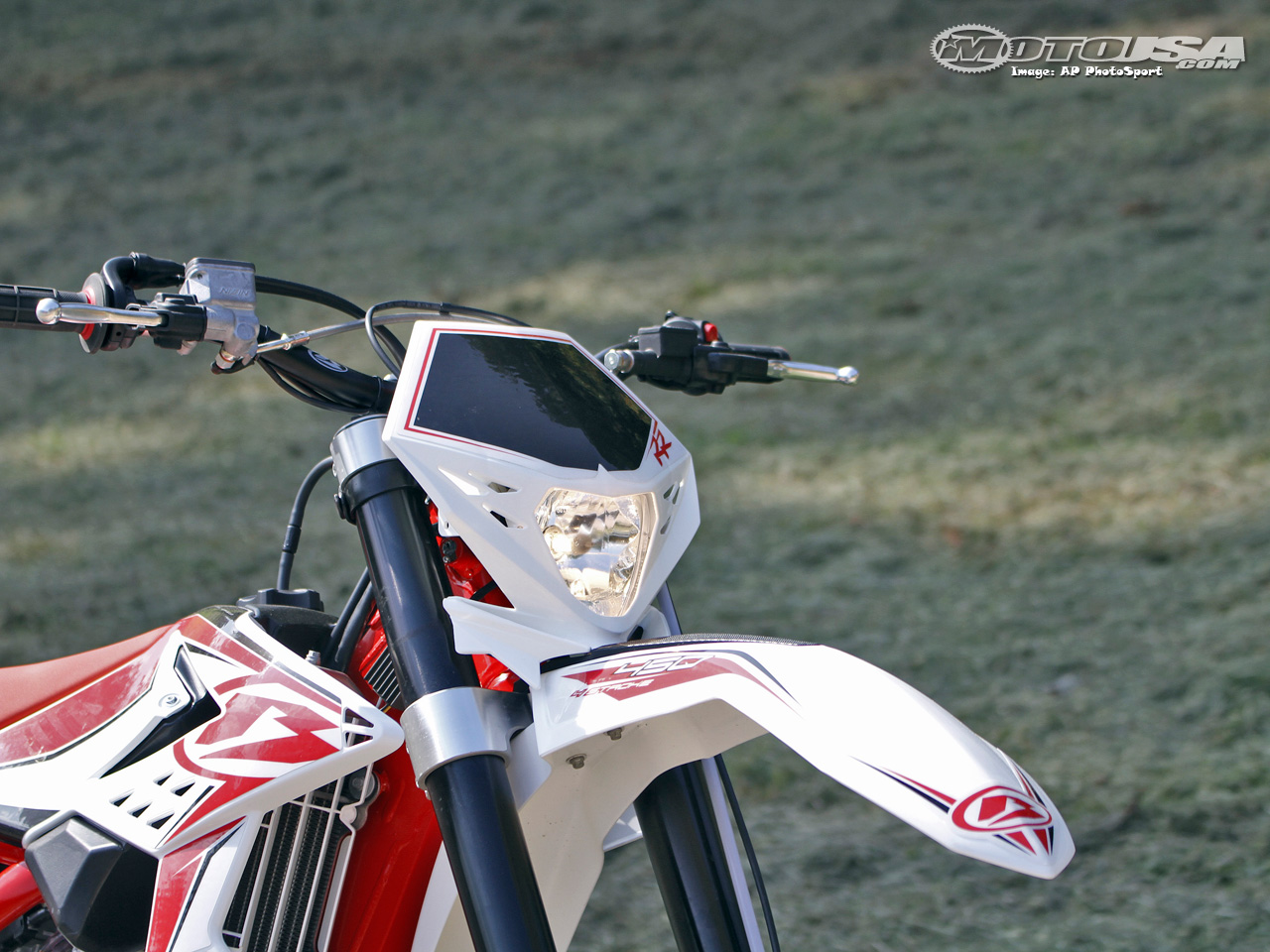 Beta RR 450 images #63498