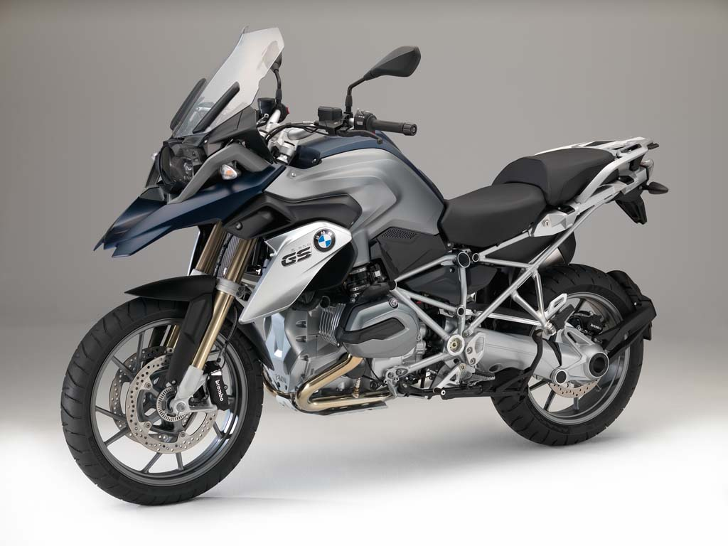 BMW R1200GS Adventure 2015 images #78346