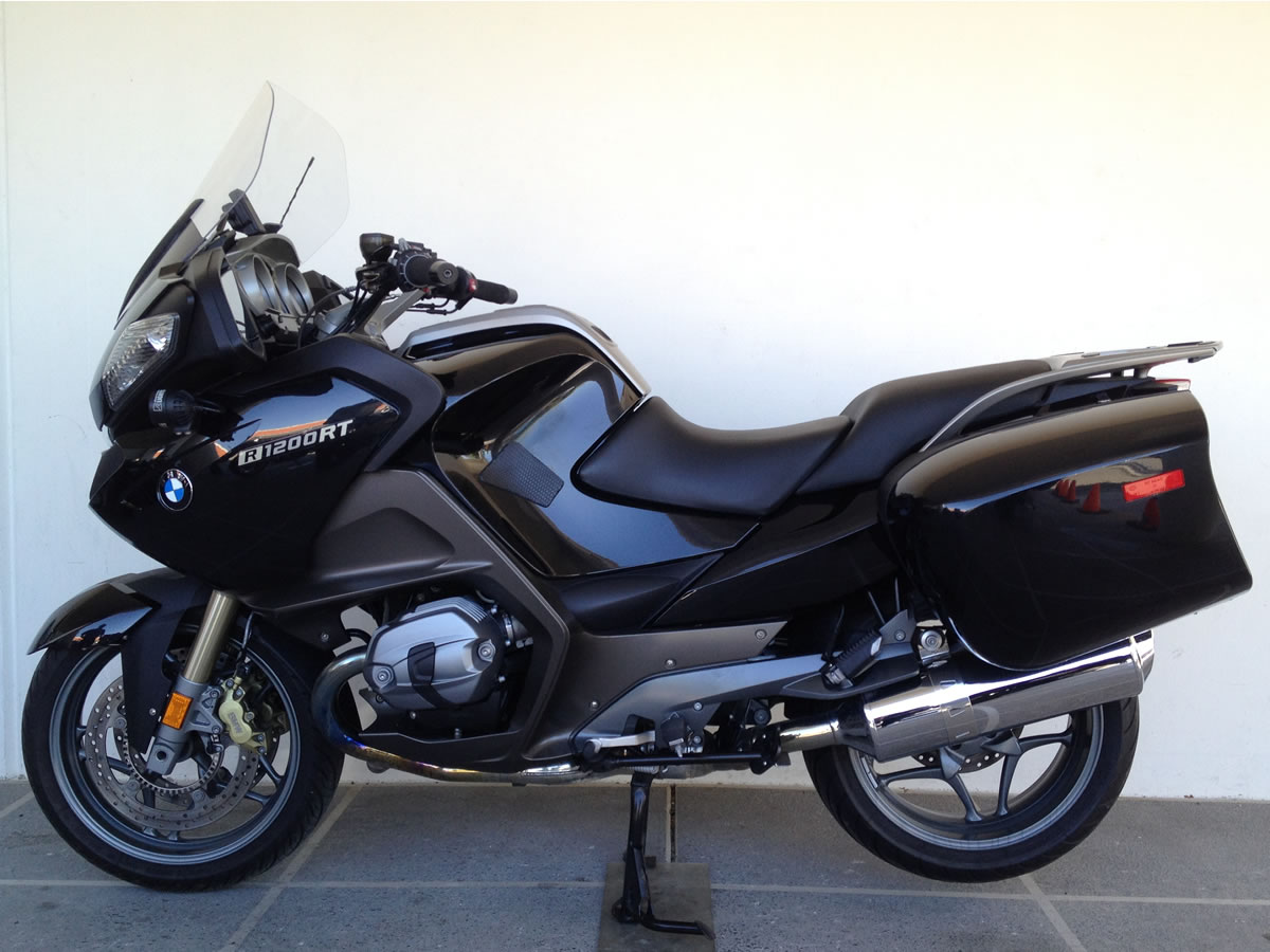 BMW R1200RT 90 Years Special Model images #8944