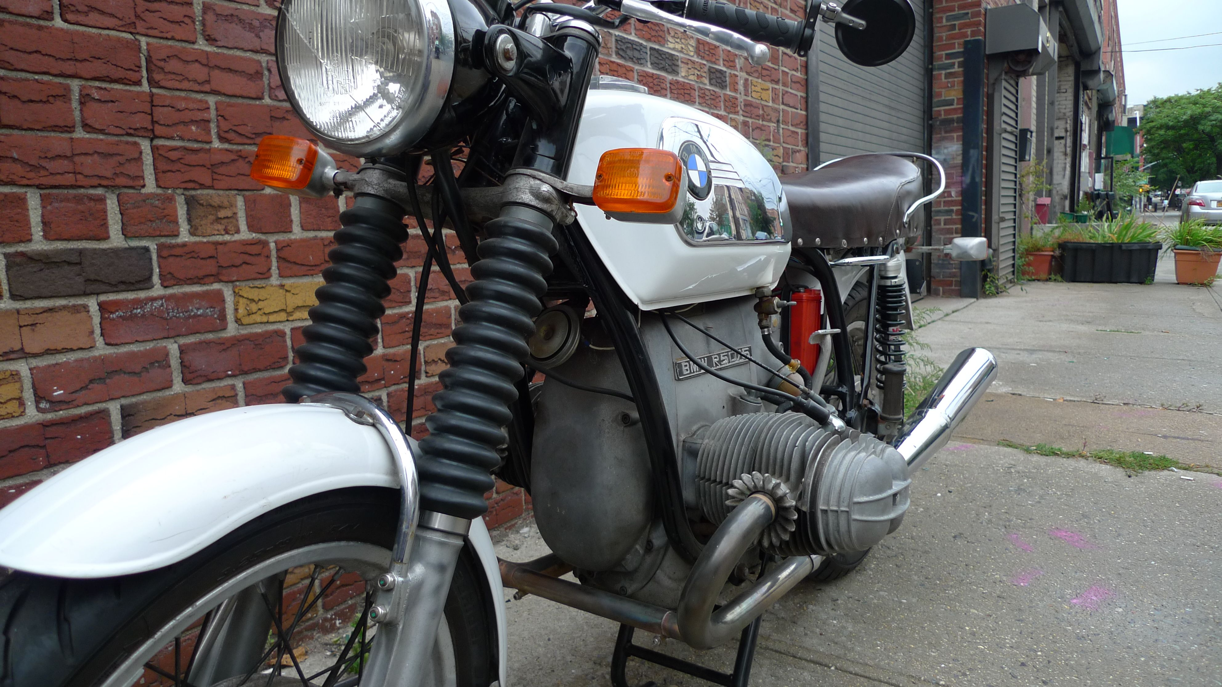 BMW R80RT 1982 images #4192