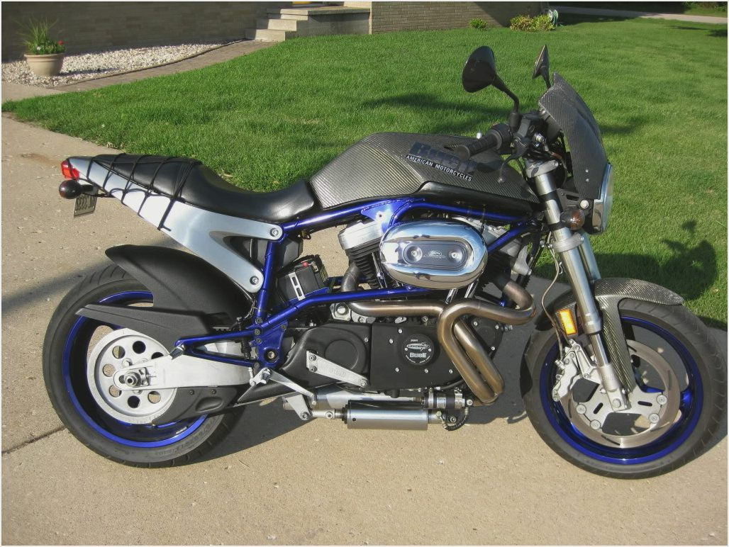 Buell M2 Cyclone 1999 images #153276
