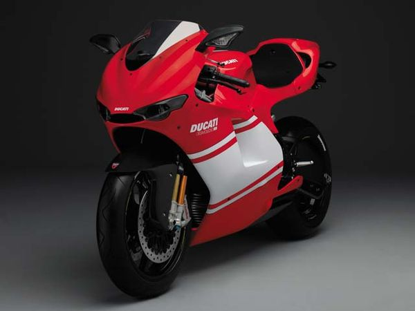 Ducati Desmosedici RR 2007 wallpapers #12029