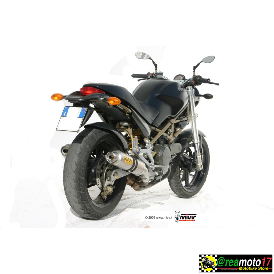 Ducati Monster 800 images #154661