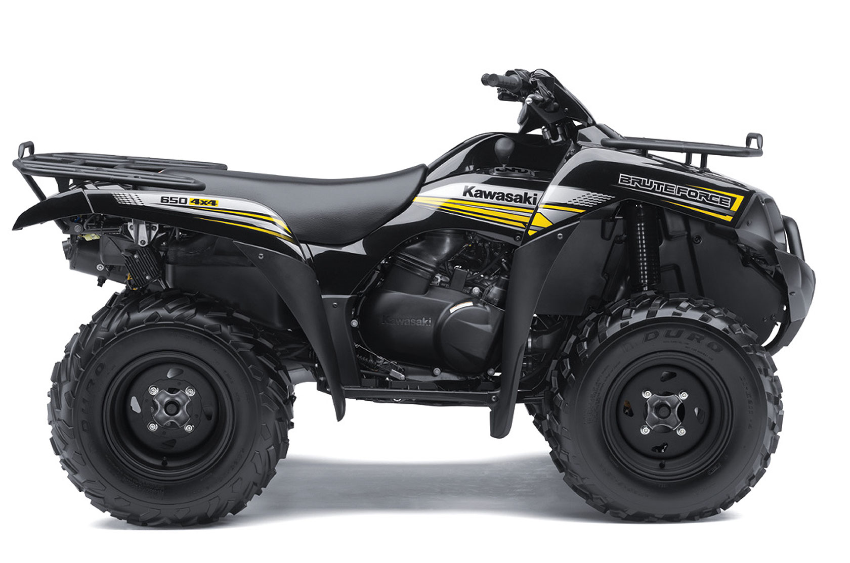 Kawasaki Brute Force 650 4x4 2011 images #86179