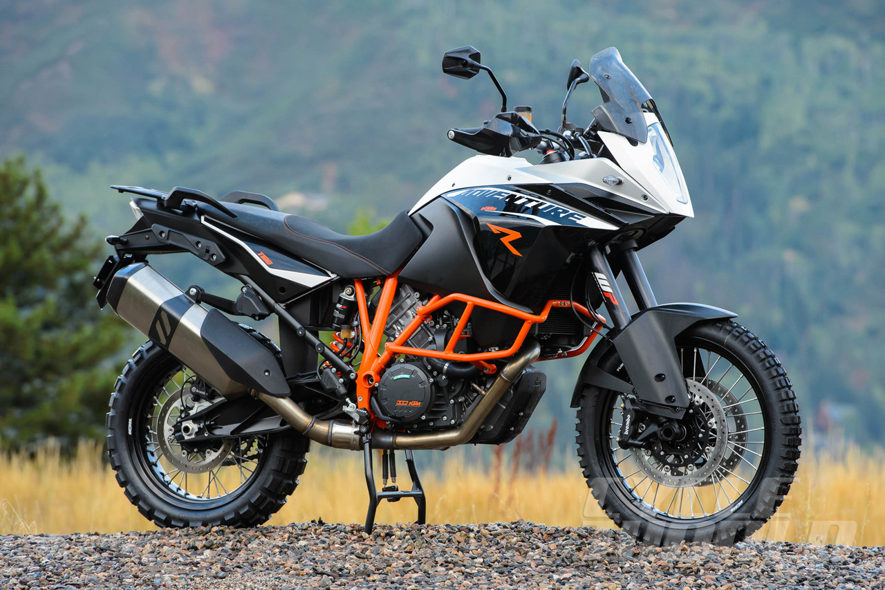 KTM 1190 Adventure R wallpapers #160517