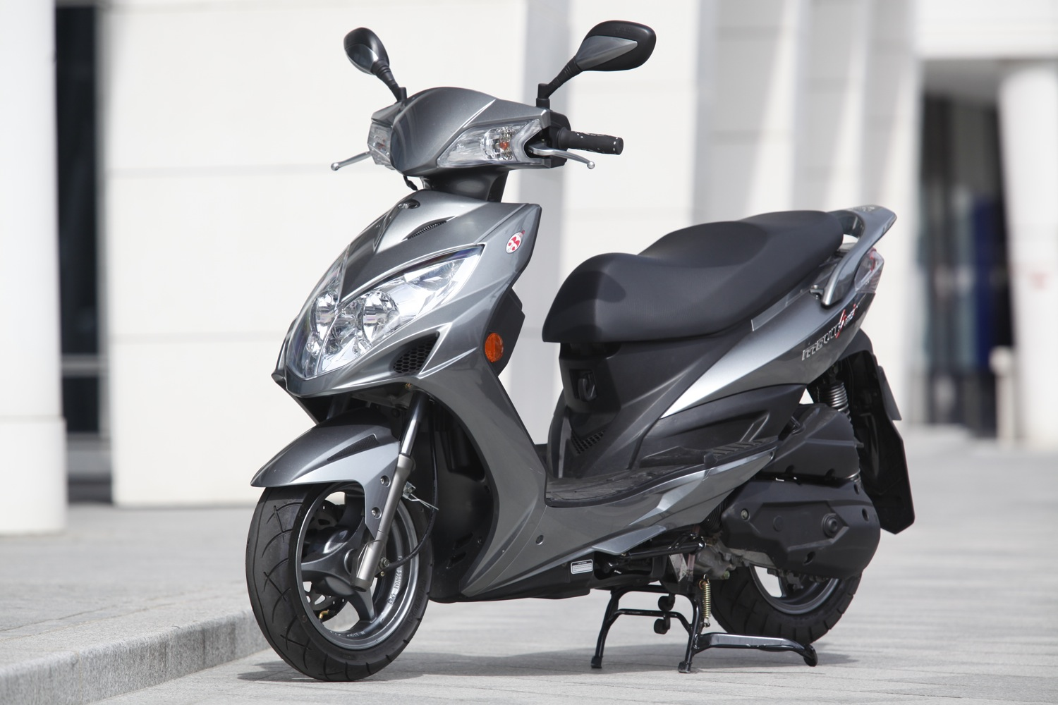 Kymco Movie XL 125 2003 images #101360