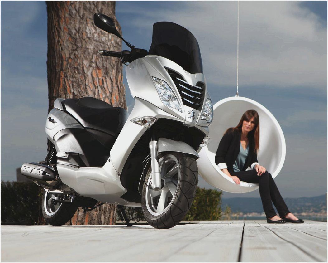 Peugeot Elyseo 125/M wallpapers #161012