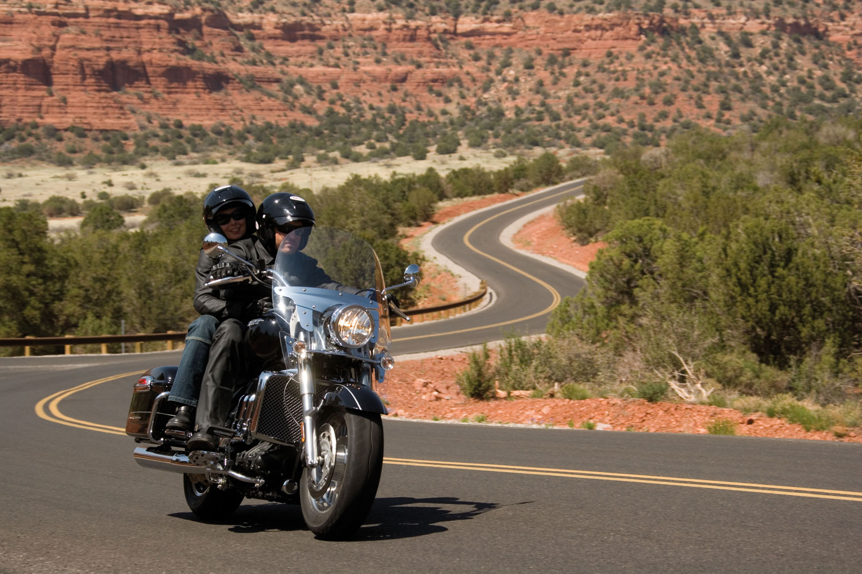 Triumph Rocket III Touring images #126138