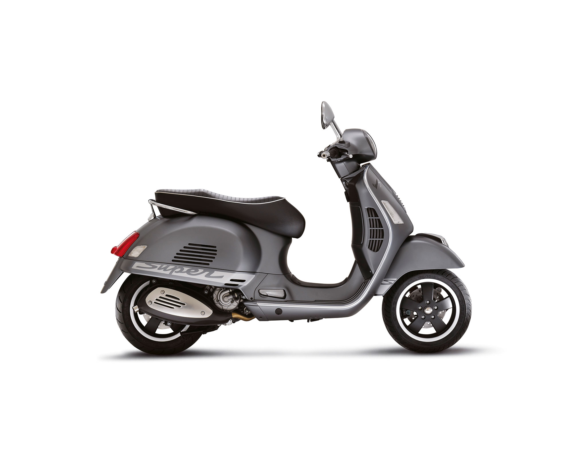 Vespa GTS SuperSport 300 ie wallpapers #132358