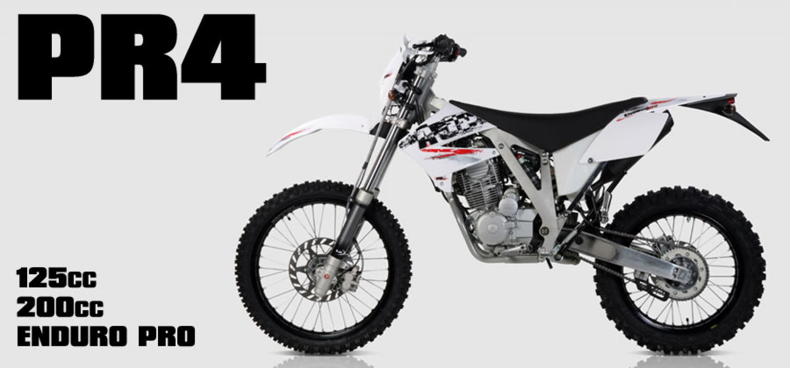 AJP PR4 125 Supermotard wallpapers #136314