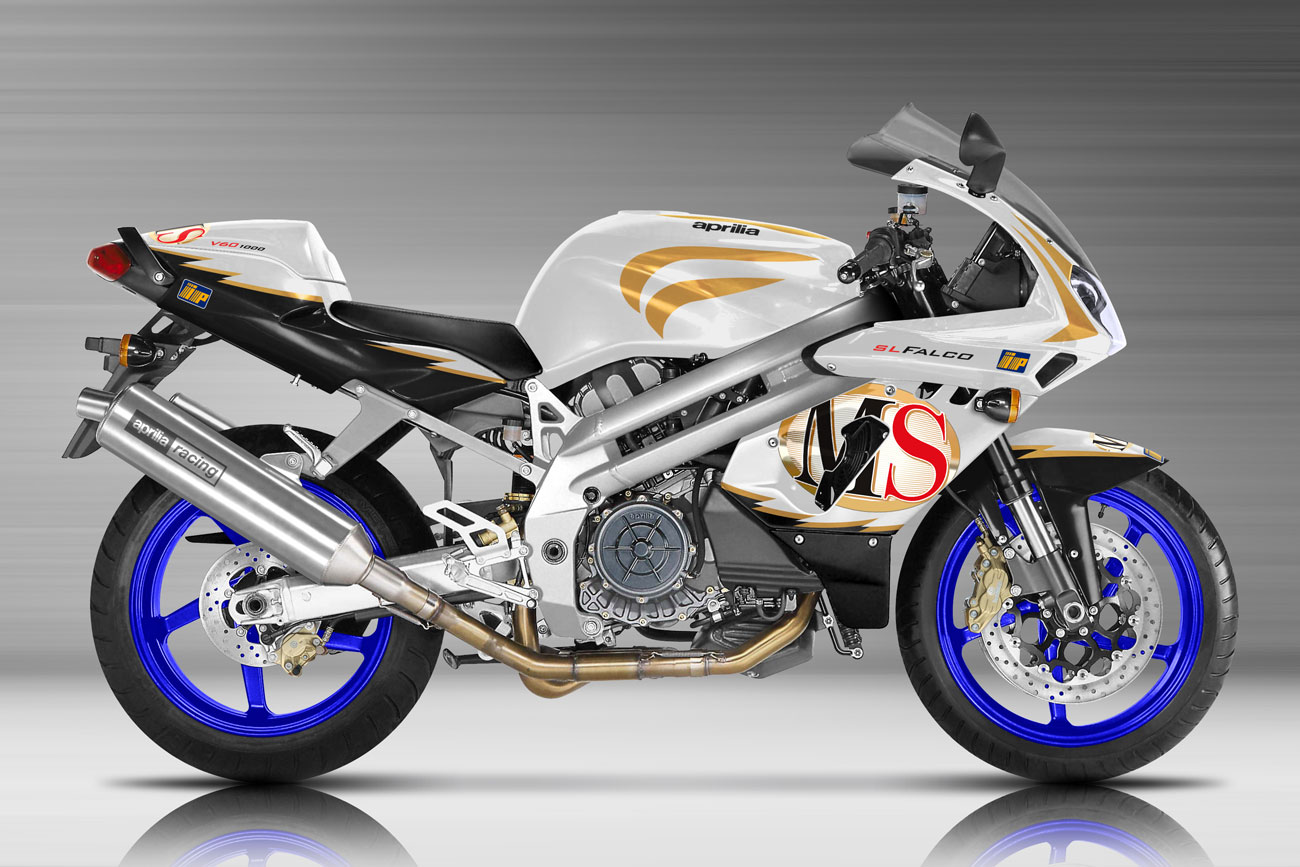 Aprilia SL 1000 Falco 2005 wallpapers #227