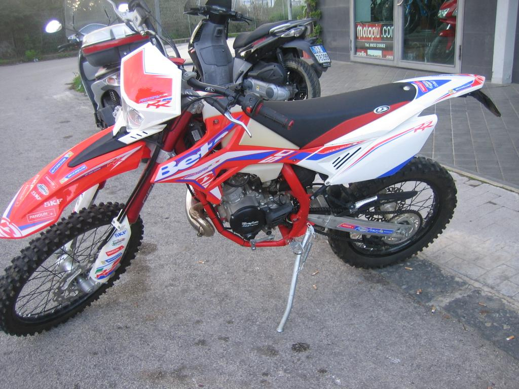 Beta Rr 50 Super Motard Pics Specs And List Of Seriess