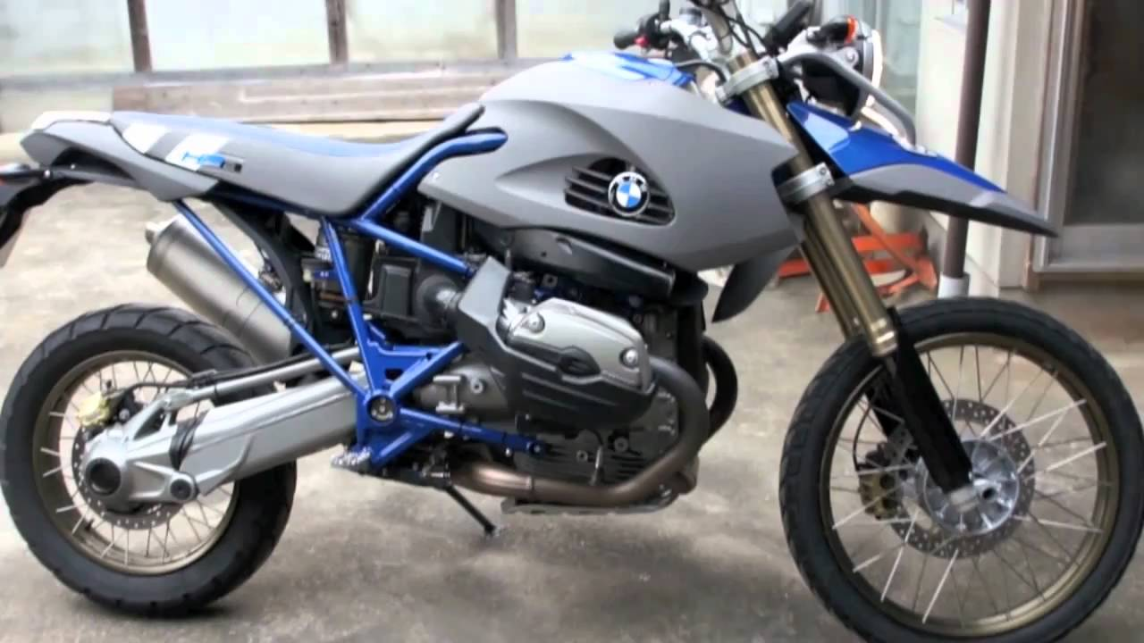 BMW HP2 Enduro images #7472