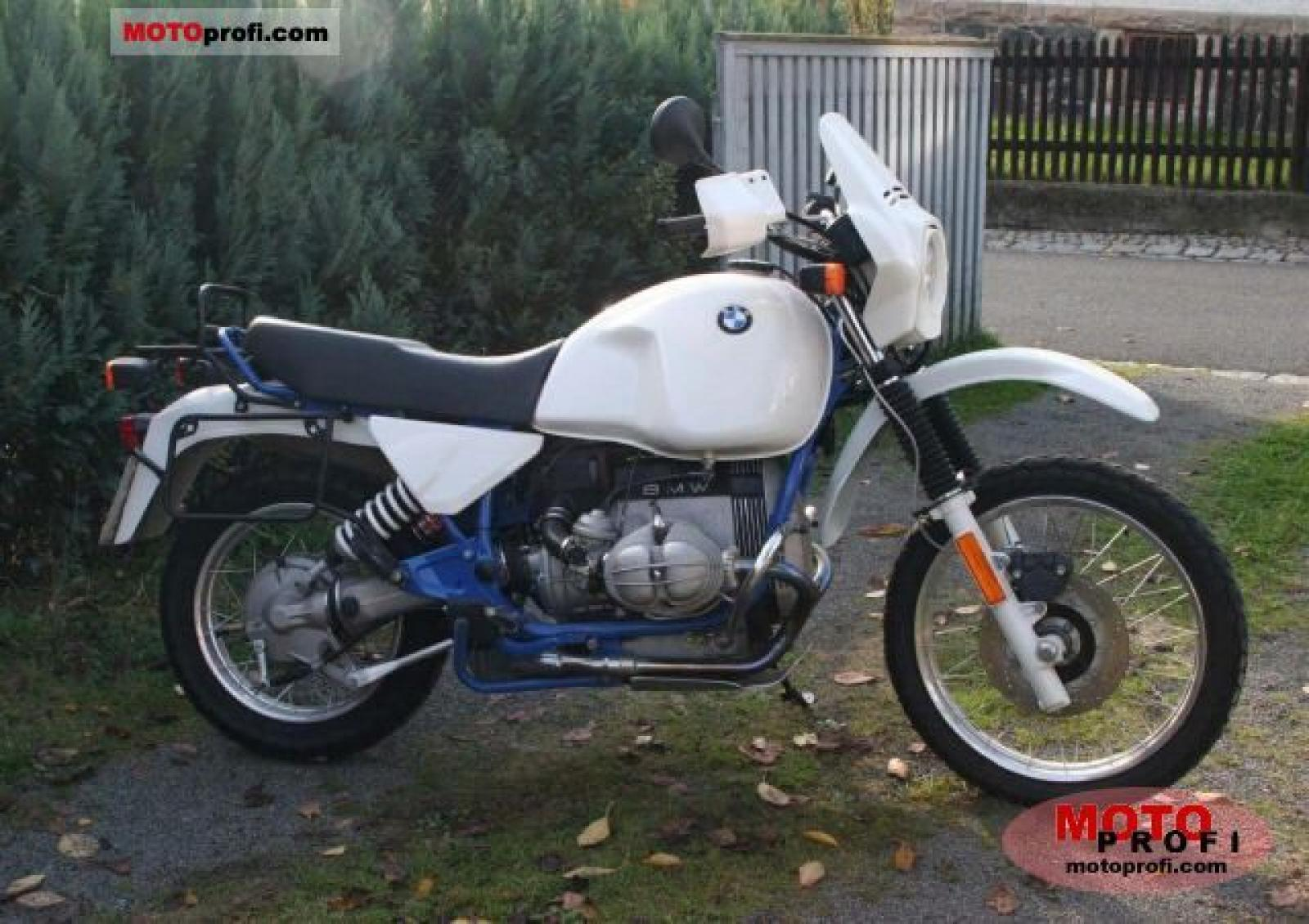 BMW R850RT 1997 images #165371