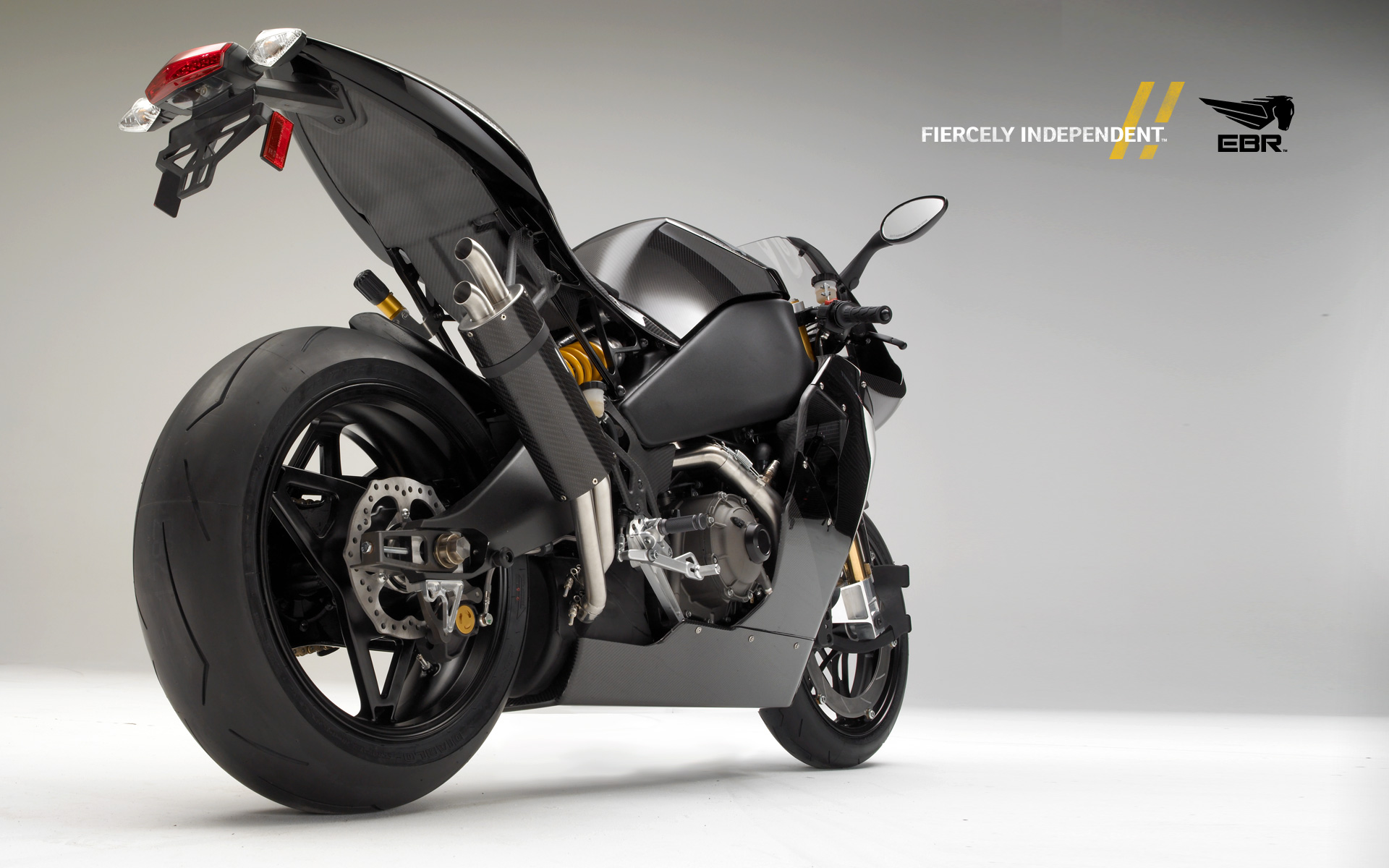 Buell 1190RS images #94019