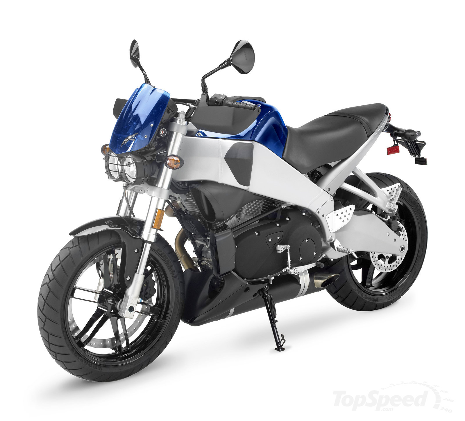 Buell Lightning CityX XB9SX images #68266