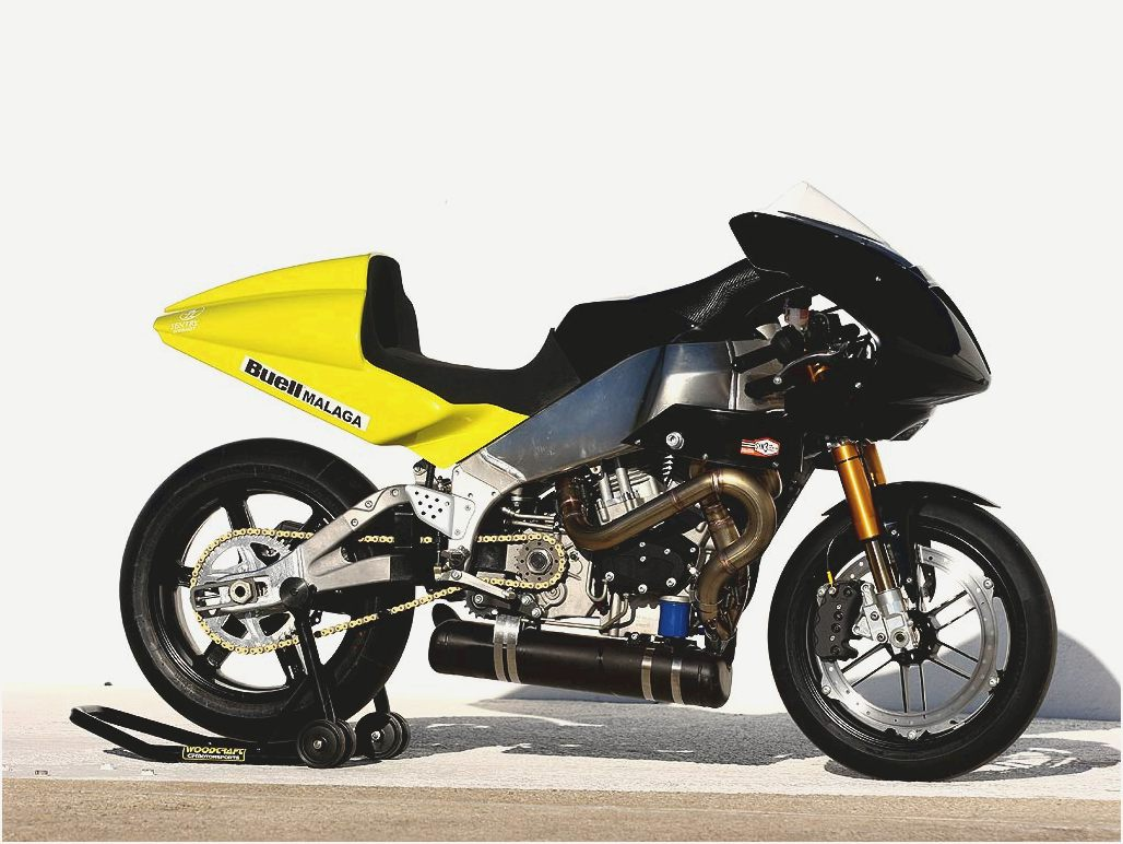 Buell XBRR 2006 images #68166