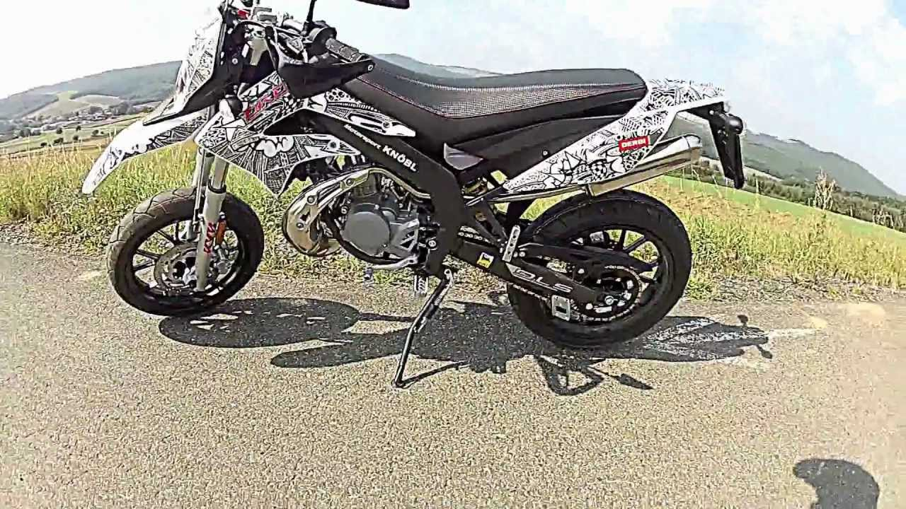 Derbi Senda DRD Evo 50 SM Limited Edition images #71222