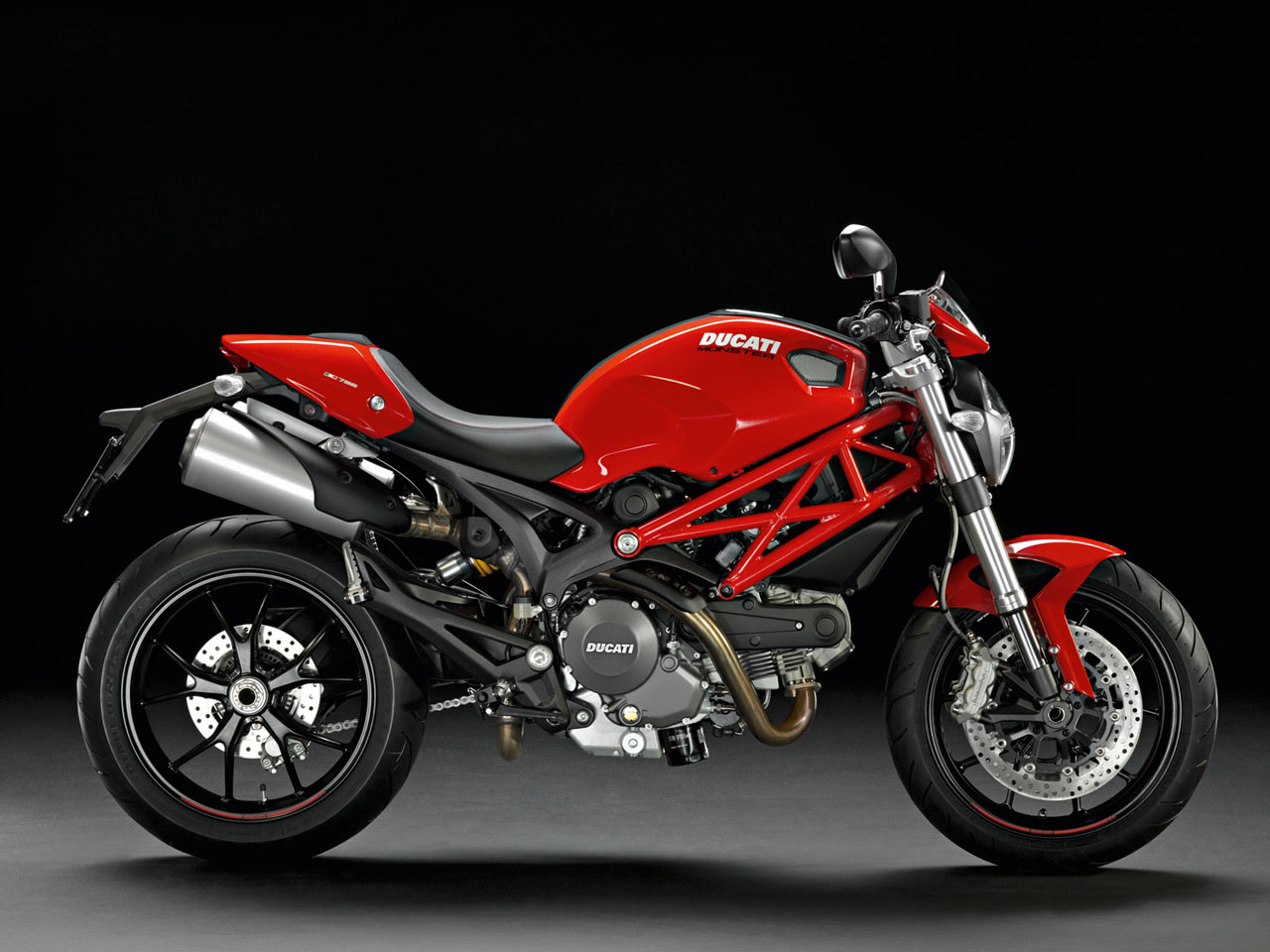 Ducati Monster 796 ABS wallpapers #13123