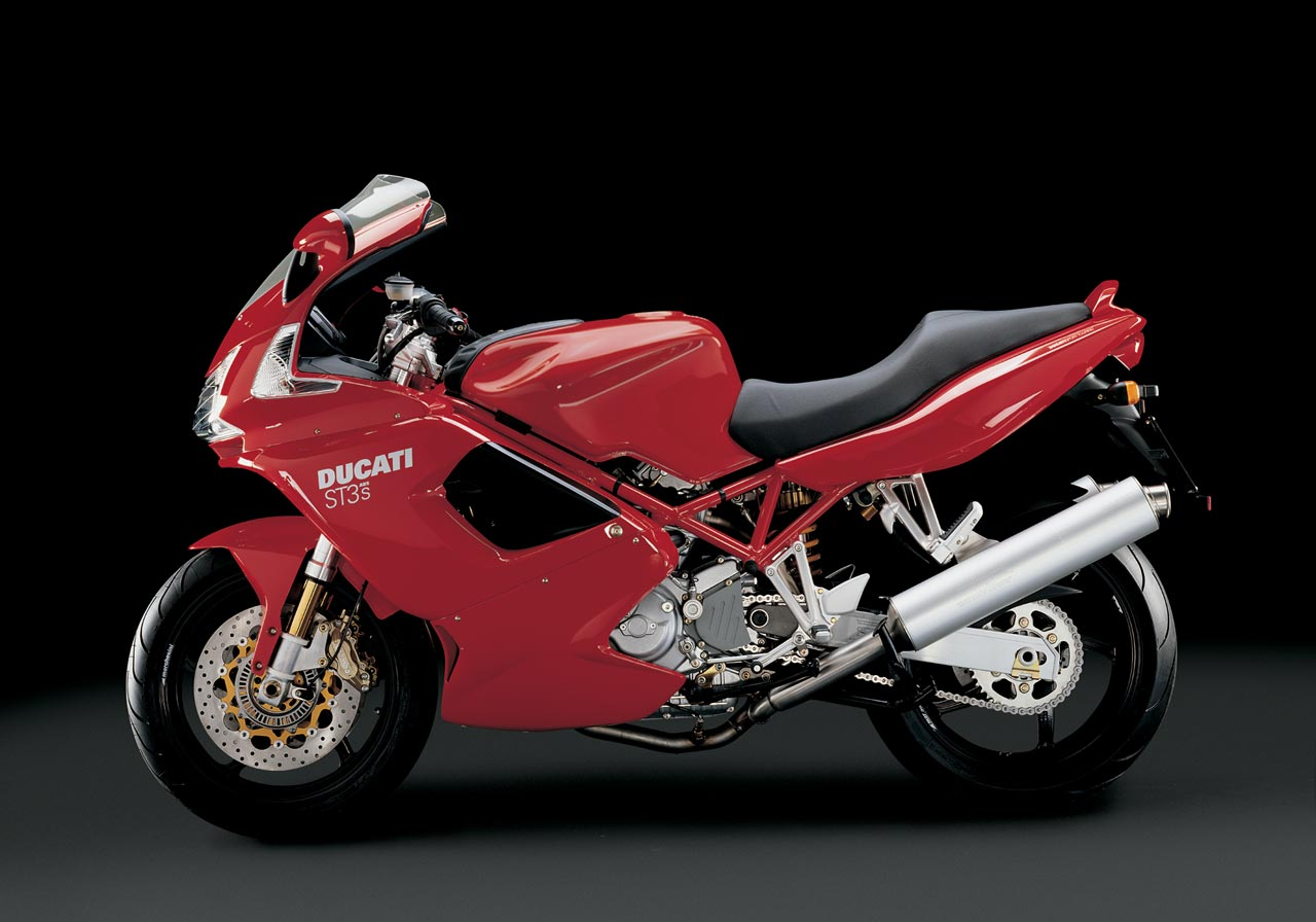 Ducati ST3 S ABS 2006 images #79241