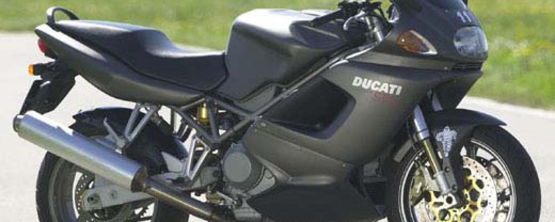 Ducati ST4 wallpapers #23652