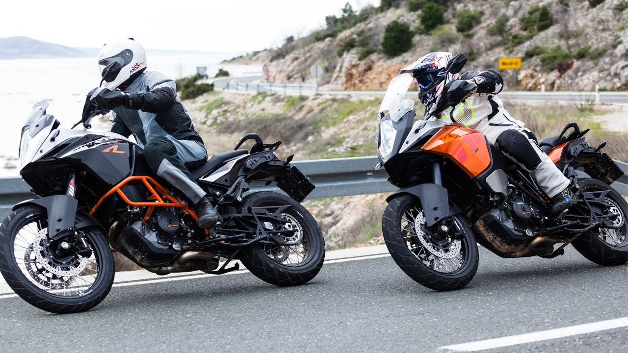 KTM 1190 Adventure R wallpapers #160518