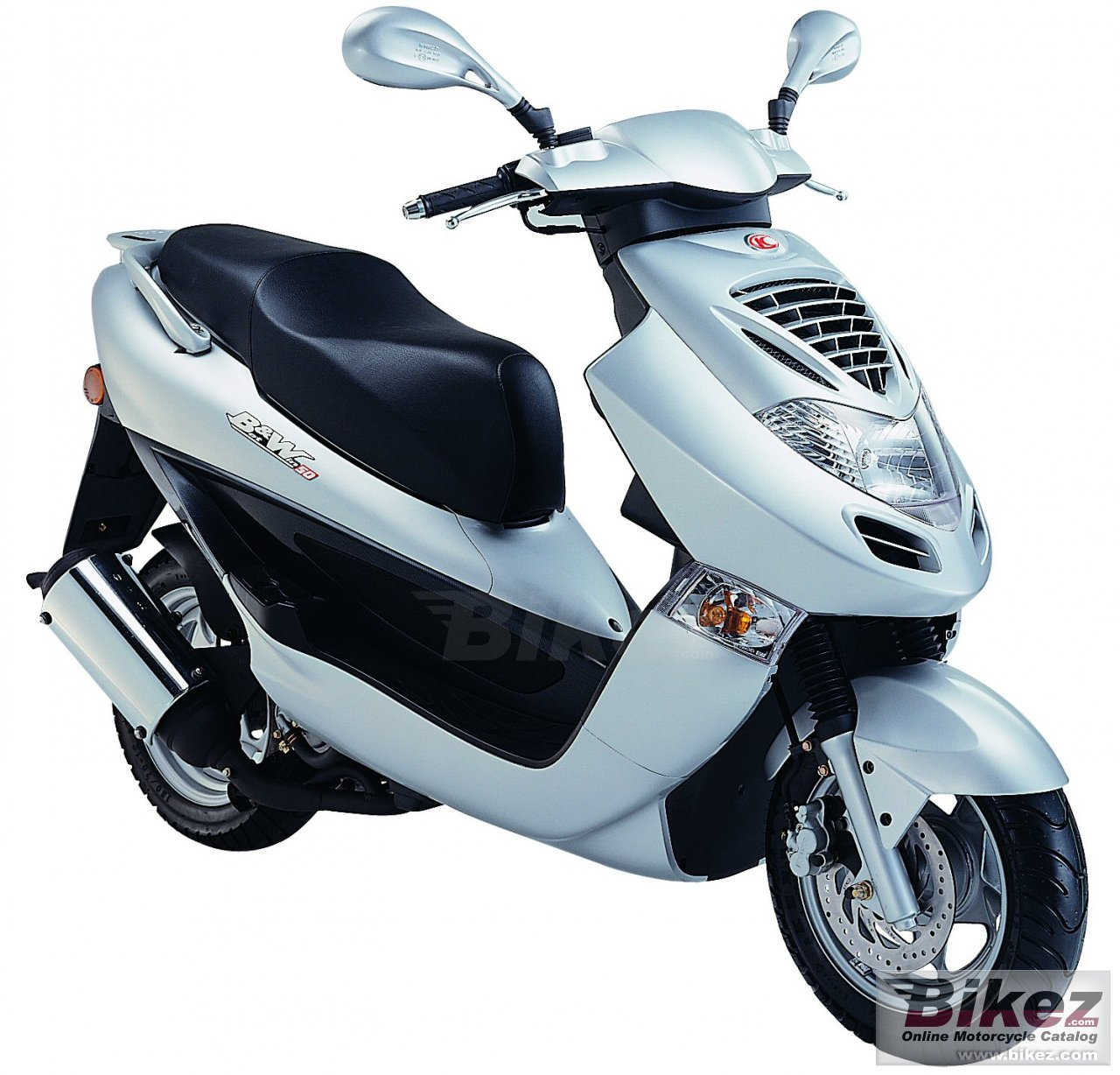Kymco Heroism 150 1999 images #100665
