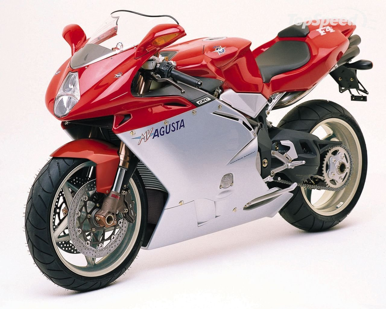 MV Agusta F4 1000 S 2006 images #113594